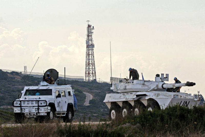Le Liban et Israël font monter les enchères