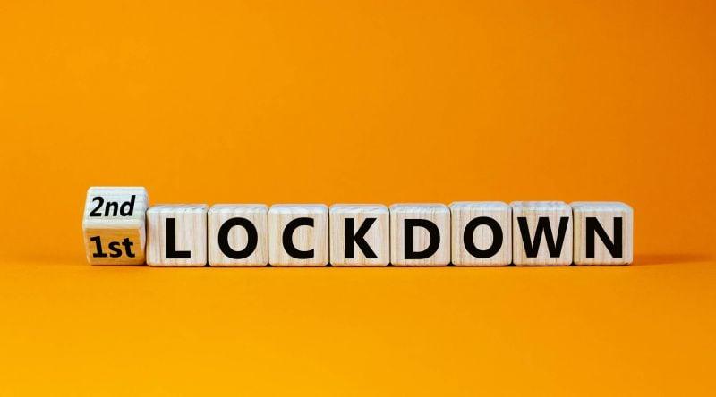 Lockdown moubarak