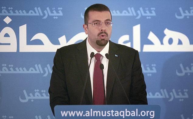 Ahmad Hariri accuse les FL de mener une offensive contre Saad Hariri