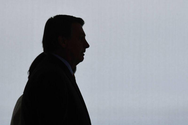 Bolsonaro flatté par les compliments de Poutine sur sa
