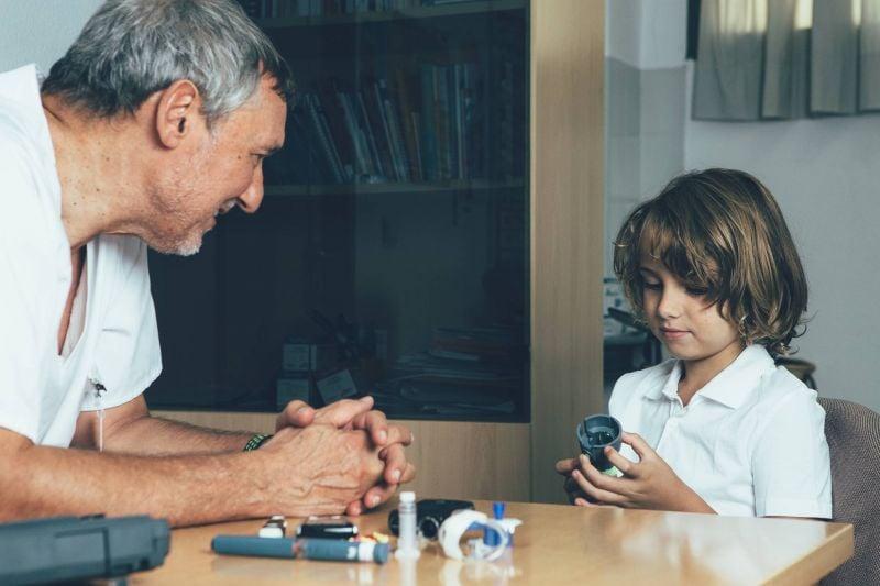 Le rôle de l'infirmière dans la prise en charge du diabète