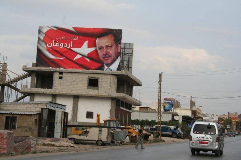 Au Liban, le retour à petits pas de la Sublime Porte