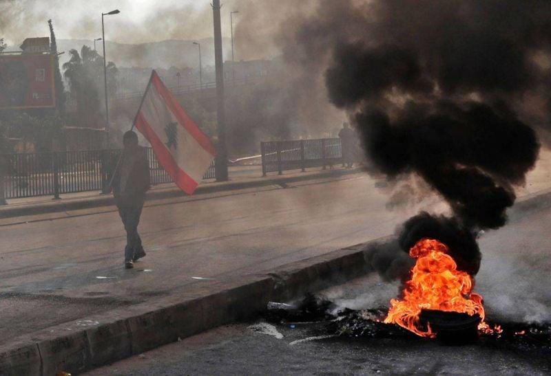 La lente agonie du Liban... avant le sursaut ?