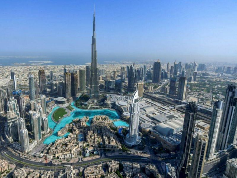 Pas d'interdiction de visas touristiques aux Libanais voulant se rendre à Dubaï, affirme le MAE