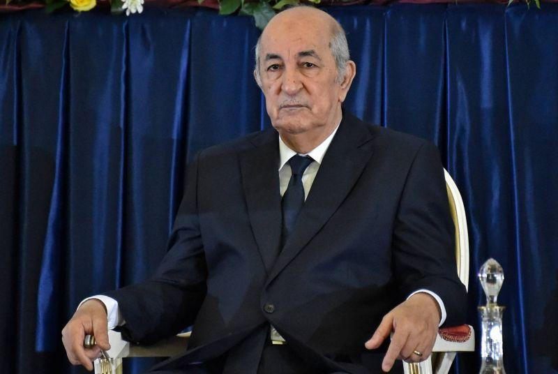 L'opacité demeure après un mois d'absence du président Tebboune