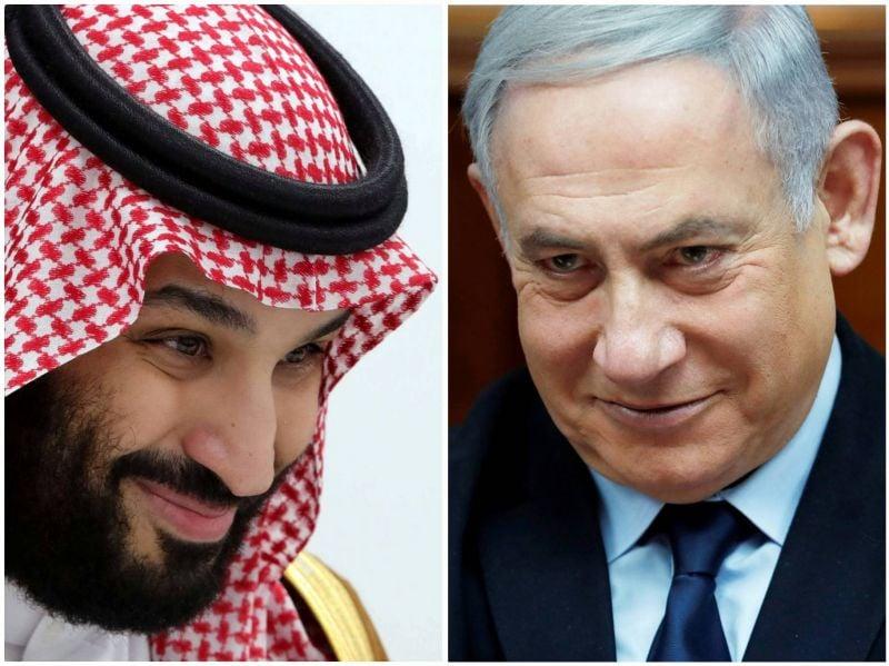 Le rapprochement entre Israël et l'Arabie saoudite semble s'accélérer