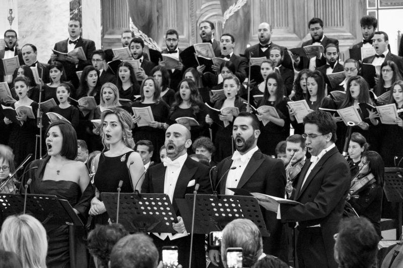 Treizième édition de Beirut Chants, envers et contre tout...