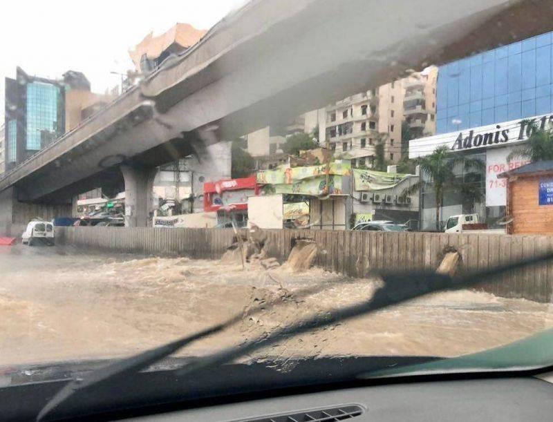 Un avocat demande à la justice de poursuivre les responsables des inondations de samedi