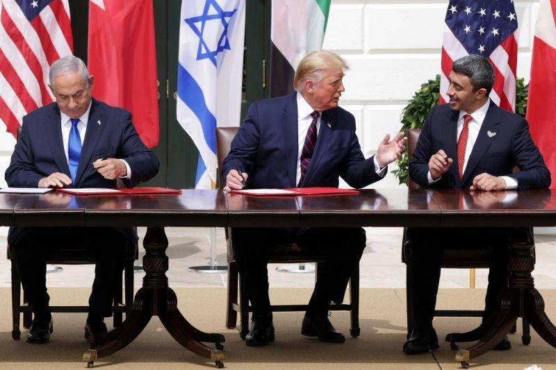 Guerres et paix : les relations entre Israël et le monde arabe