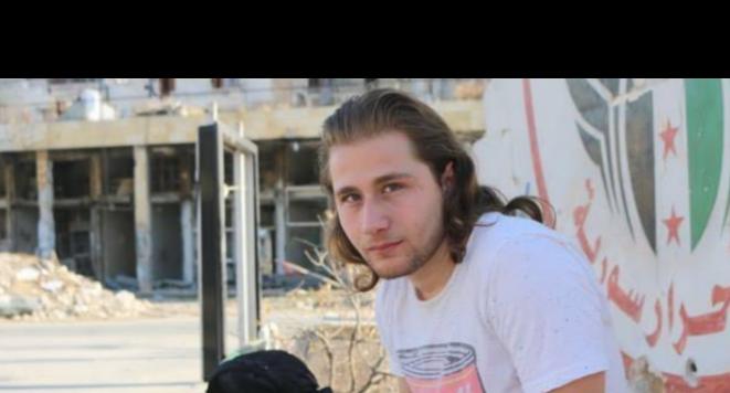«Ça se passe en Syrie, je ne pouvais pas imaginer que ça puisse arriver en France»