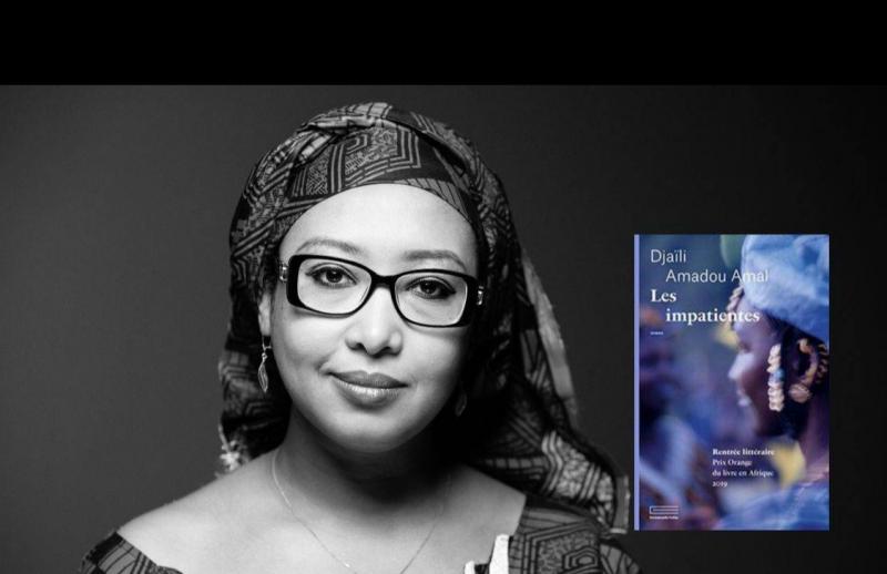 Révélation du Goncourt, Djaïli Amadou Amal veut porter «la voix des femmes du Sahel»