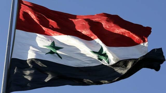 Un général syrien accusé de crimes de guerre protégé par l'Autriche, selon une ONG