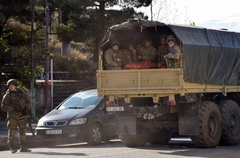 Paris, Moscou et Washington réaffirment le rôle du Groupe de Minsk