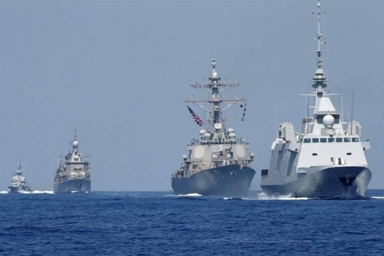 Israël reçoit un nouveau navire de guerre sur fond de tensions avec l'Iran