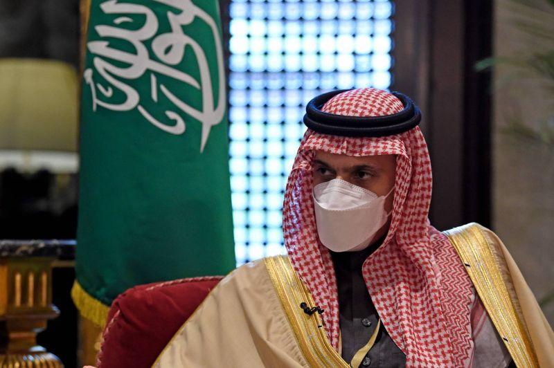 Selon l'Arabie saoudite, ses alliés sont d'accord pour résoudre la crise du Golfe