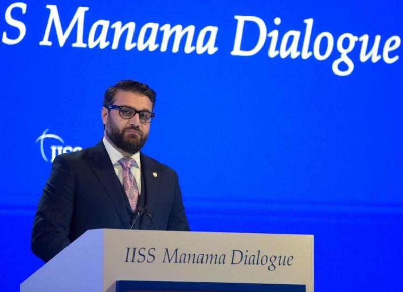 Faire la paix avec les talibans permettra de combattre l'EI, dit un responsable afghan