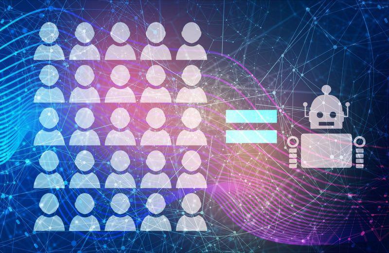L'intelligence artificielle à l'appui des recrutements