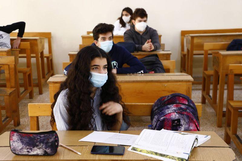 L'enseignement hybride: sauver l'année scolaire, mais à quel prix ?