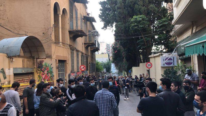 Plusieurs blessés lors d'une nouvelle bagarre à Huvelin entre FL et Hezbollah