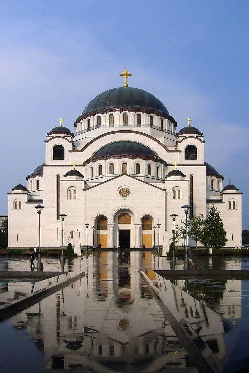 Hospitalisation Du Remplacant Du Patriarche Orthodoxe Serbe Mort Du Covid 19 L Orient Le Jour