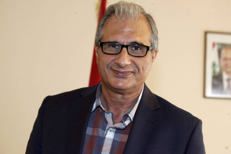 Bassam Saba, directeur du Conservatoire national, emporté par le coronavirus