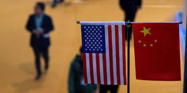 Pékin dénonce des restrictions de voyage imposées par les Etats-Unis aux membres du PCC