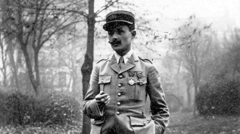 Maurice Genevoix, hors des tranchées
