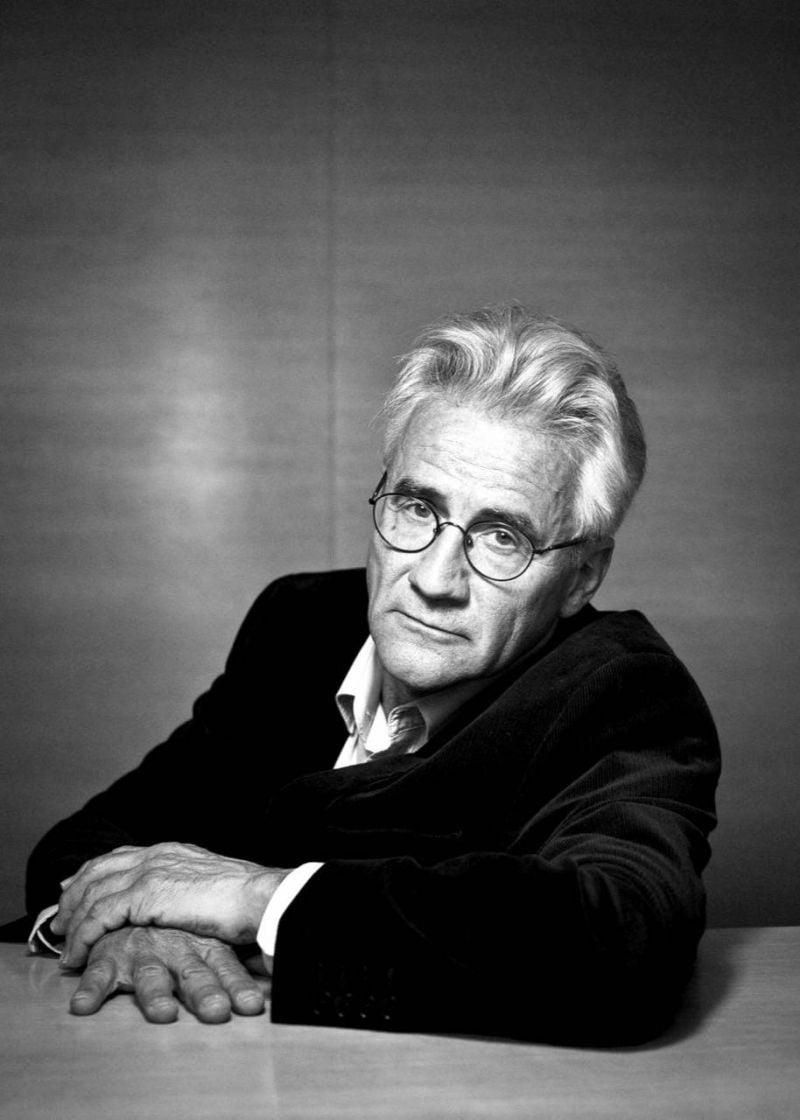 André Comte-Sponville: «Philosopher c'est apprendre à vivre, pas à mourir!»