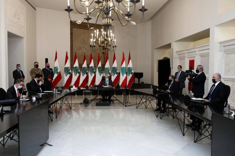L'état de mobilisation générale prolongé jusqu'en mars 2021 au Liban