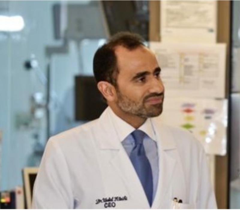 En Arabie saoudite, un médecin saoudo-américain condamné malgré les pressions de Washington