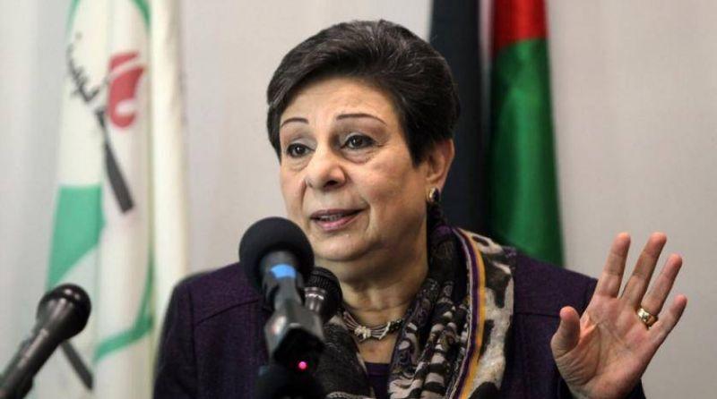 La crise du leadership palestinien, illustrée par la démission de Hanane Achraoui