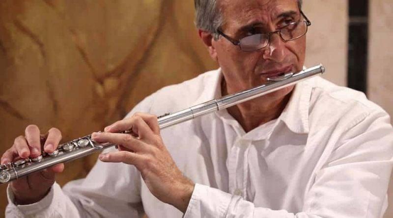 Bassam Saba, le dernier souffle d'un virtuose