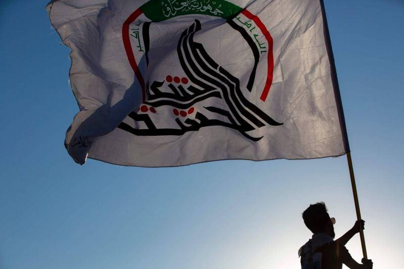 La puissante coalition paramilitaire du Hachd al-Chaabi se divise