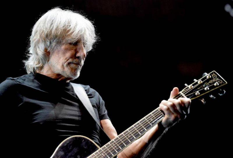 Non, Roger Waters (Pink Floyd) n'est pas un