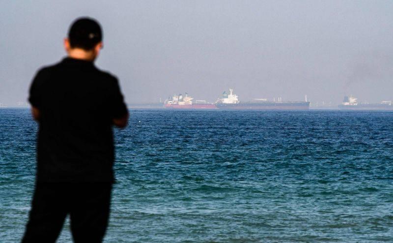 Un sous-marin nucléaire américain emprunte le détroit d'Ormuz