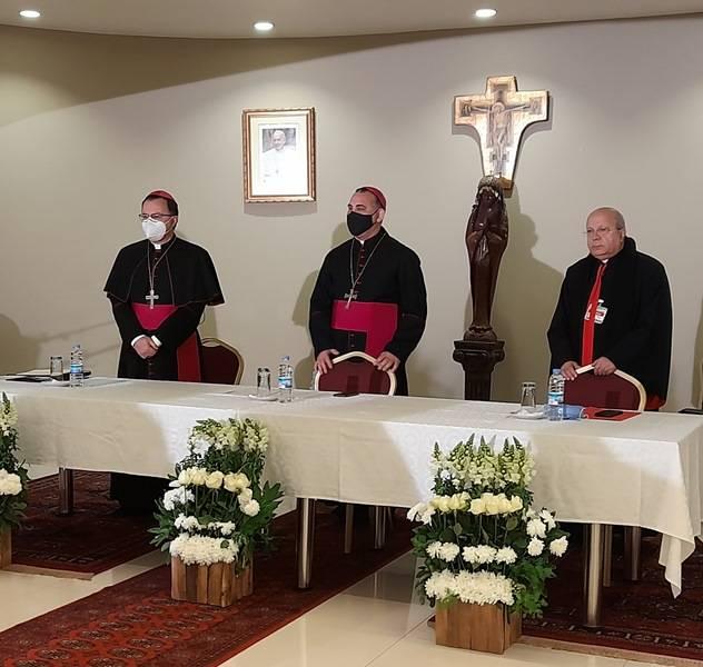 L'encyclique Fratelli tutti du pape François peut se lire désormais en arabe