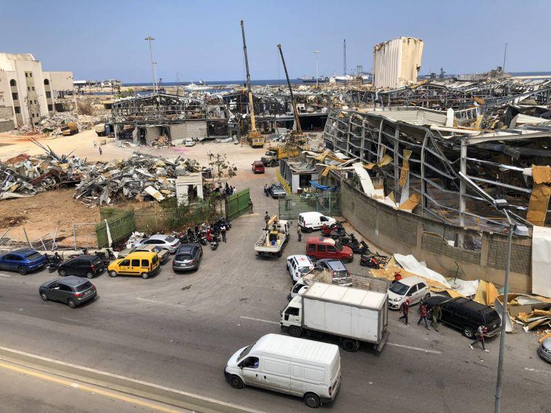 Conjoncture: l'IFI enfonce un peu plus le Liban