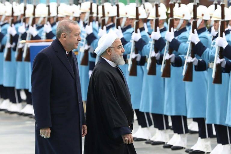 Les relations turco-iraniennes à l'épreuve d'une affaire d'enlèvement