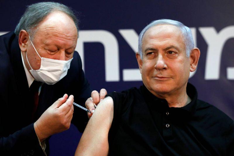 Israël en passe de gagner sa guerre-éclair contre le Covid