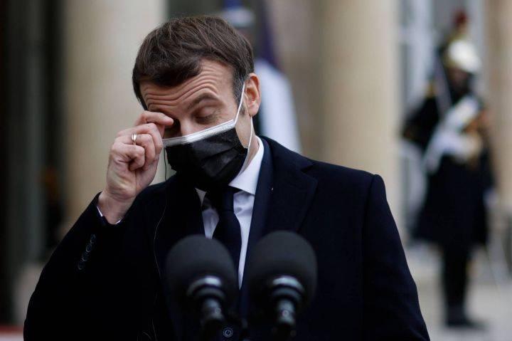 Macron au Liban: les enjeux d'un rendez-vous manqué