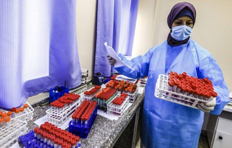 Les Palestiniens espèrent recevoir les premiers vaccins en février