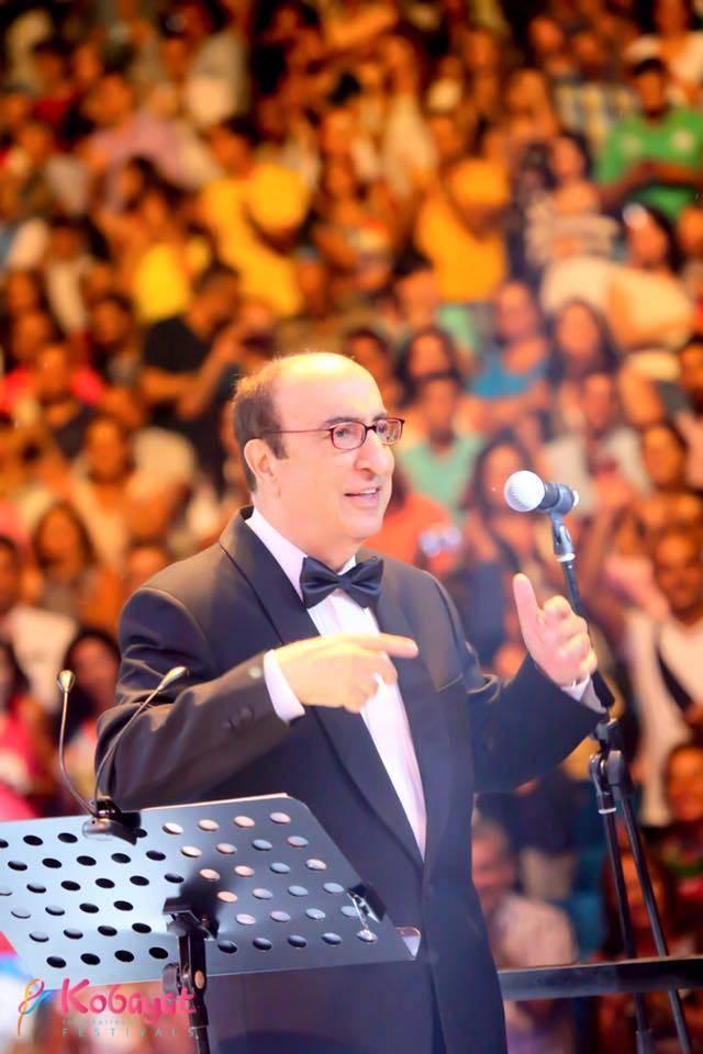 Le musicien libanais Élias Rahbani n'est plus