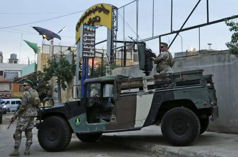 Les mille et un risques d'une dégradation sécuritaire au Liban
