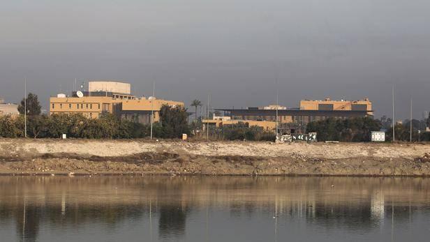 En Irak, la tension monte à l'approche de l'anniversaire de la mort de Soleimani