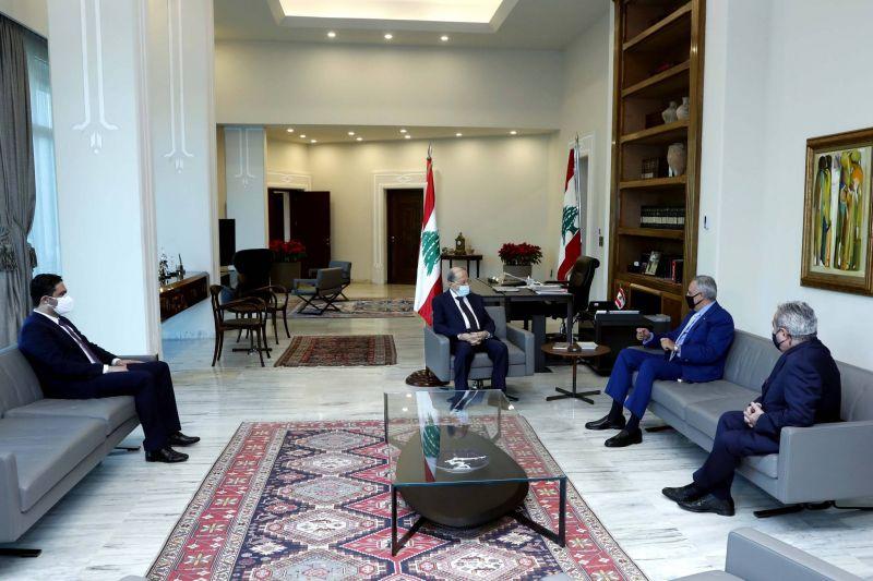 La représentation druze entre l'insatisfaction de Joumblatt et les desiderata d'Arslane