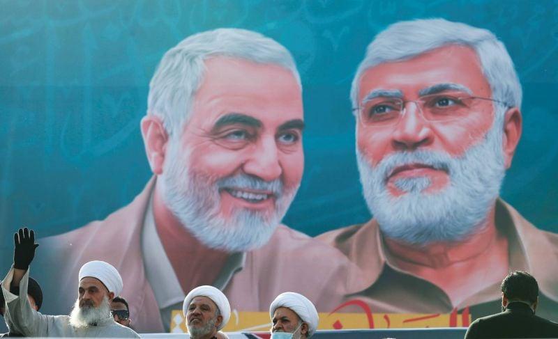 Un an après la mort de Soleimani, l'Iran contraint de faire profil bas