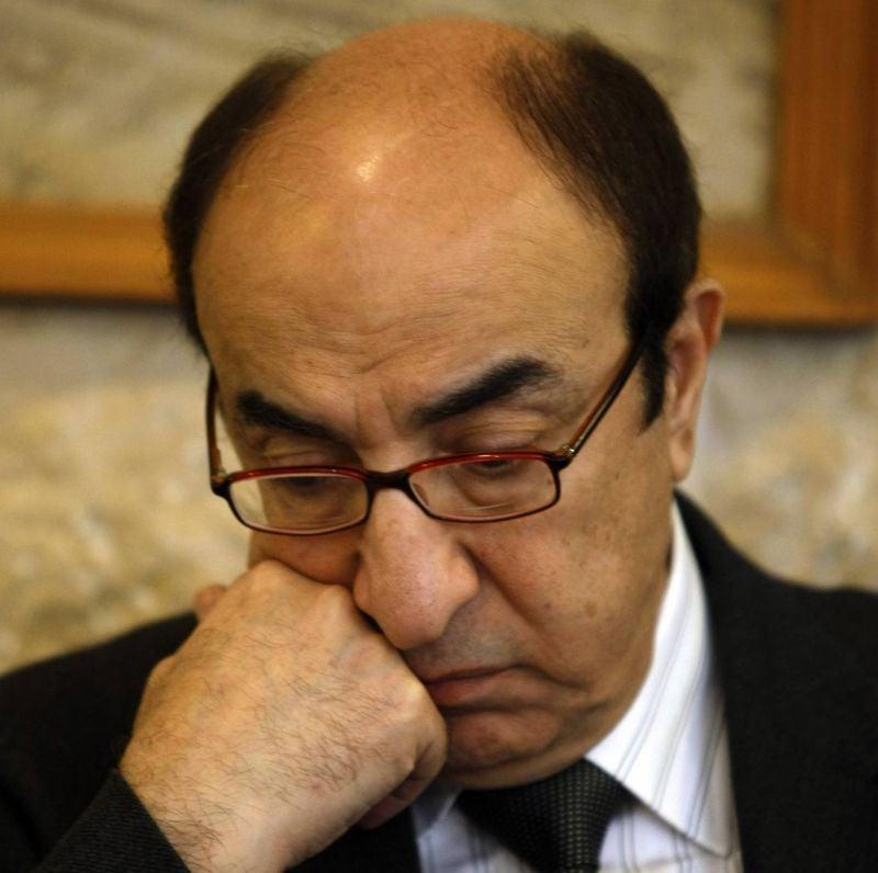 Élias Rahbani, le gentleman discret de la musique libanaise...