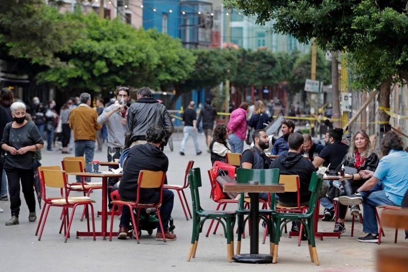 Le Liban reconfiné à partir du 7 janvier jusqu'au 1er février
