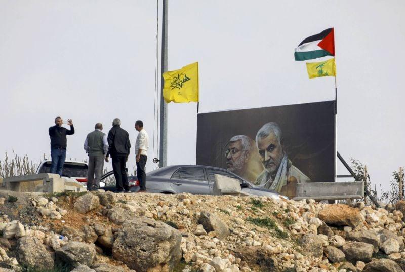 Un an après l'assassinat de Soleimani, Nasrallah et Téhéran tentent de combler le vide