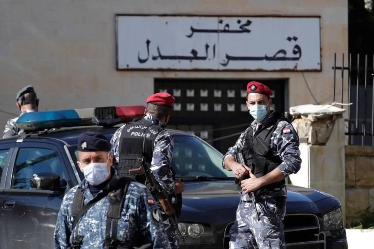 Un militaire retrouvé mort par balle à Rachaya dix jours après sa disparition